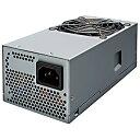 玄人志向 KRPW-TX300W/90+ 300W TFX電源 80PLUS GOLD取得 TFXフォームファクター用高効率電源ユニット