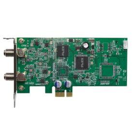 PLEX PX-W3PE4 PCI-Express型 4ch同時録画・視聴 PCI-Express型地デジ・BS/CSチューナー