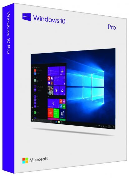 [OS]日本マイクロソフト Windows 10 Pro 日本語版 FQC-10185 パッケージ版/新規インストール