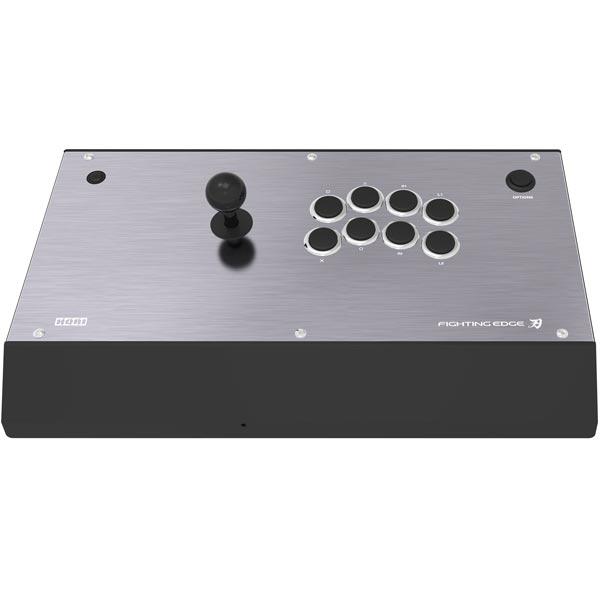 HORI PS4-098 ファイティングエッジ刃 for PlayStation4/PC アーケードスティック HAYABUSAユニット搭載