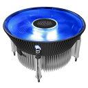 Cooler Master I70C (RR-I70C-20PK-R1) Intel LGA 115xソケット用 トップフローCPUクーラー