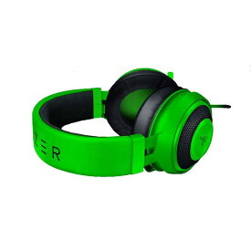 【Gaming Goods】Razer Kraken Green RZ04-02830200-R3M1 ゲーミングヘッドセット