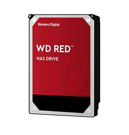 Western Digital WD20EFAX-RT [2TB/3.5インチ/5400rpm/SATA ] 内蔵ハードディスクドライブ WD Red/256MBキャッシュ