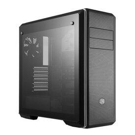Cooler Master MasterBox CM694 TG ミドルタワー型PCケース MCB-CM694-KG5N-S00 強化ガラスサイドパネル仕様