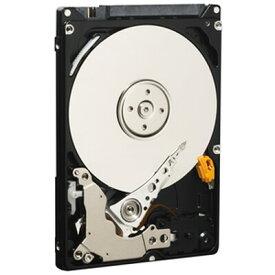 Western Digital WD5000LPZX 500GB 2.5インチHDD 7mm厚 WD Blueシリーズ