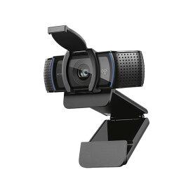 ロジクール HD Pro Webcam C920s Webカメラ プライバシーシャッター搭載 フルHD 1080pで利用可能