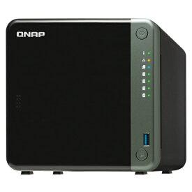 QNAP TS-453D-4G プロフェッショナル向けのクアッドコア2.5GbE NAS / タワー型 4ベイ