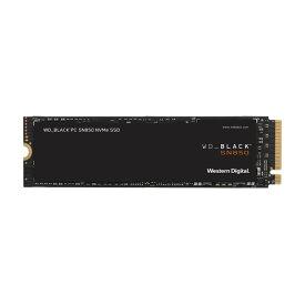 Western Digital WDS500G1X0E WD_BLACK SN850 NVMe SSD 500GB