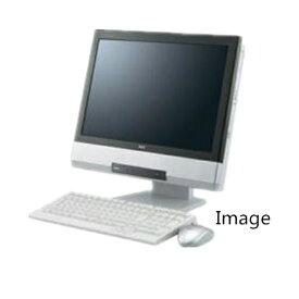 中古パソコン【Windows 10 Home搭載】NEC一体型PC MGシリーズ Core i5 460M 2.53G/メモリ8GB/新品SSD 240GB/DVDドライブ/無線有/19インチ