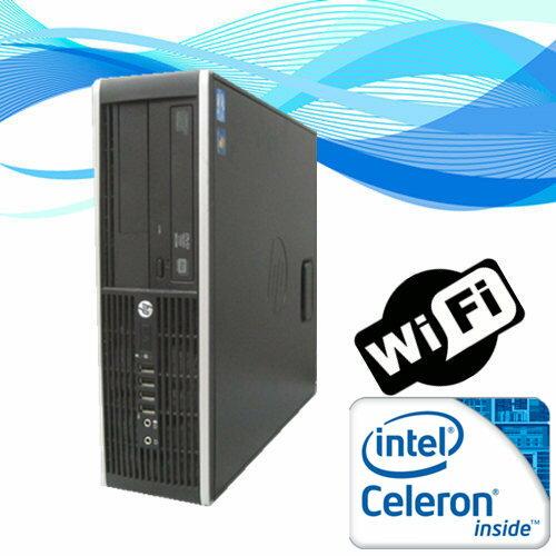 中古パソコン デスクトップ Windows10【オプション色々有】【Office付】【無線WIFI有】【Windows 10 Pro 64Bit搭載】HP 6300 Pro Celeron G1610 2.6G/2G/500GB/DVD 送料無料 中古PC デスクトップPC デスクトップパソコン 中古デスクトップPC win10