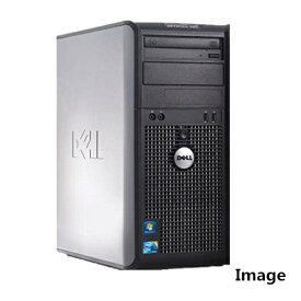 【中古パソコン Windows XP】【Core2Duo搭載】【Windows XP Pro搭載】【Office2013】DELL Optiplex 780 MT Core2Duo E7500 2.93G/2G/160GB/DVD-ROM【中古】【中古パソコン】【中古デスクトップパソコン】【中古PC】