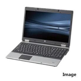 ポイント10倍 中古パソコン ノートパソコン Windows XP【マイクロソフト Microsoft Office Personal 2010付】【無線WIFI有】HP ProBook 6550b Core i3-M350 2.27G/メモリ4G/新品SSD 240GB/DVD-ROM/15.6インチ/テンキー有