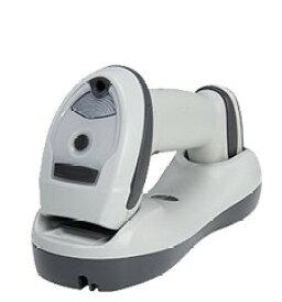 【ZEBRA】LI4278-USBR コードレス・ハンドヘルド・スキャナ USBインターフェースセット【代引手数料無料】♪