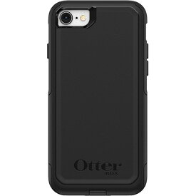 【正規品】OtterBox iPhone SE(第2世代) / iPhone 8 / iPhone 7 Commuter ケース(Black) 【RCP】【smtb-kd】