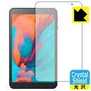 【ポスト投函送料無料】Crystal Shield VANKYO MatrixPad S8 【RCP】【smtb-kd】