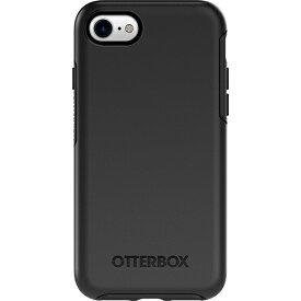 【正規品】OtterBox iPhone SE(第2世代) / iPhone 8 / iPhone 7 Symmetry ケース(Black) 【RCP】【smtb-kd】