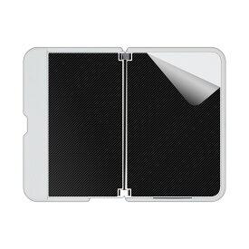 【ポスト投函送料無料】スキンシール Surface Duo (バンパー装着用) 【各種】 【RCP】【smtb-kd】
