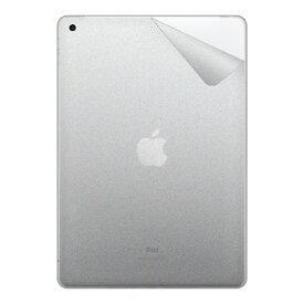 【ポスト投函送料無料】スキンシール iPad (第7世代・2019年発売モデル) 【透明・すりガラス調】