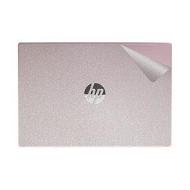 【ポスト投函送料無料】スキンシール HP Pavilion 13-an0000シリーズ 【透明・すりガラス調】