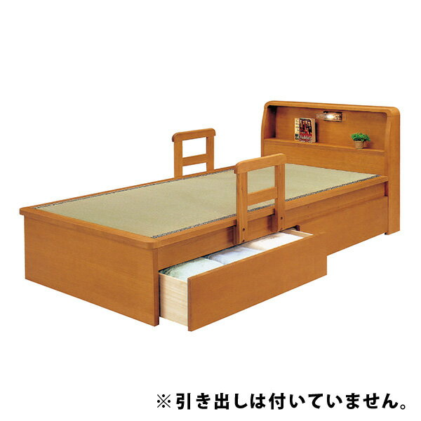 tatami bed bed single bed frame brown palace with japanese style modern wood with light