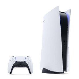 【新品未開封】PS5 本体 PlayStation5 デジタル・エディション (CFI-1000B01)プレイステーション プレステ5 PS5