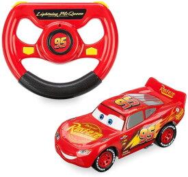 カーズ ラジコン RC リモートコントロール ライトニング・マックィーン Lightning McQueen Remote Control Vehicle - Cars 3 ディズニー ピクサー Disney PIXAR キャラクターカー