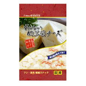 【ドクターズチョイス】健康補助食品 納豆菌チーズ 丸型 100g