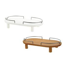 【リッチェル】 木製テーブル ダブル 各カラー