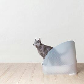 【オッポ】OPPO 猫用トイレ トイレスクリーン ToiletScreen
