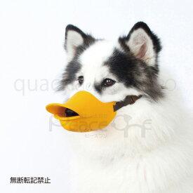 【オッポ】OPPO シリコン口輪 quack closed クアック クローズド LLサイズ