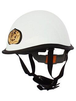 節操方法安全帽輕量型ABS製造 ※把前章選擇、文字放進去,進入反射紅線可以的(選項)(消防/節操方法/消防團)SH