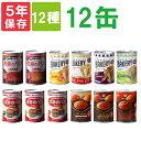 非常食セット「缶入り5年保存パン 10種類x10缶セット」美味しい保存パンの詰め合わせ!生命のパン/新食缶ベーカリー/…