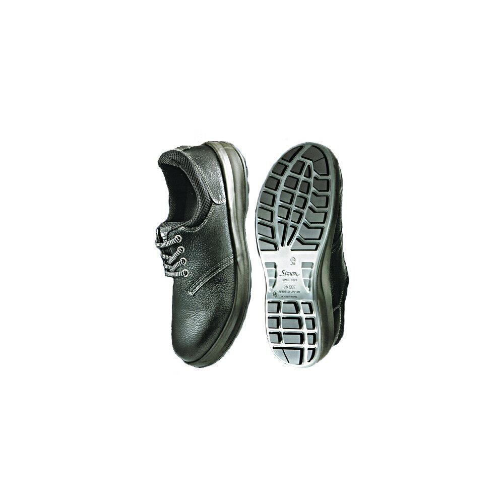 安全靴 シモン WS11 「SX3層底Fソール」搭載 JIS T 8101革