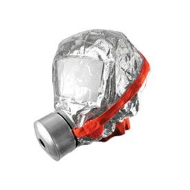 火災時の有毒ガスや熱から命を守る『FIRE ESCAPE MASK』耐久40分仕様 標準パック 防炎・防煙マスク 呼吸確保 視界確保 避難時間確保 火災時の最大の脅威は炎ではなく煙!(防災グッズ 避難用品 火災対策 防災用品 )OT