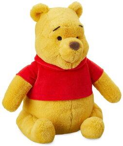 Disney ディズニー くまのプーさん ぬいぐるみ 30cm Winnie the Pooh Plush Medium 12'' Personalized 輸入品