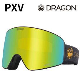 DRAGON PXV Echo Gold Ll J.Gold Ion 2021-22 GOGGLES ゴーグル スキー スノーボード ドラゴン H02 2022 日本正規品