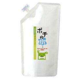 【Chiyo-pet】チヨペットポチの水 (希釈飲用水) 詰替用 200cc○
