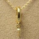 SV(ゴールド) クリッカー ペンダントトップ金具 真珠用 ☆取り外し可能なクリッカー☆【メール便 OK】