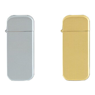 PEARL paper writer S satin cigarette lighter-Japan