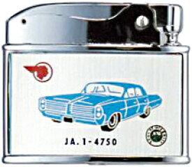 PEARL アメリカンコレクション ポンティアック オイルライター 日本製 2-03018-50