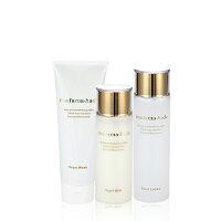 白肌実感3点セット【PEARLDAYs化粧品WSP真珠肌研究所】
