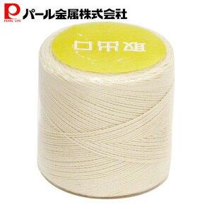 パール金属 【業務用】 綿 たこ糸 無芯巻 360g 6号 C-9522