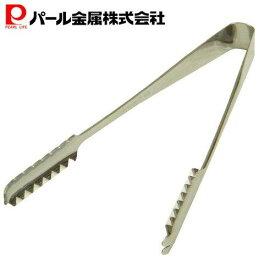 【業務用】 厚手 棒型 アイス トング (大) 【日本製】 C-9530 パール金属