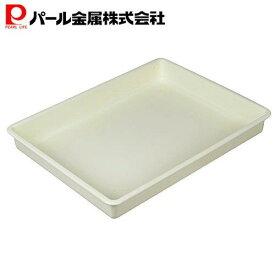 パール金属 PPカラーバット[特大]アイボリー R-10505