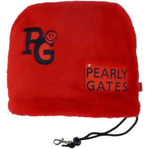 【送料無料】パーリーゲイツ PEARLY GATES ボア アイアンカバー メンズ レディース ユニセックス ゴルフ 定番