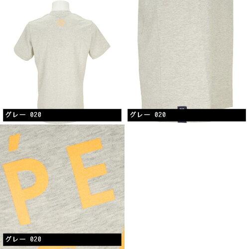 パーリーゲイツPEARLYGATES半袖Tシャツ
