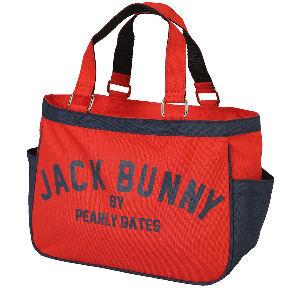 【6/14から6/21まで全品ポイント10倍!】 ジャックバニー バイ パーリーゲイツ Jack Bunny!! by PEARLY GATES カートバッグ 262-6981101