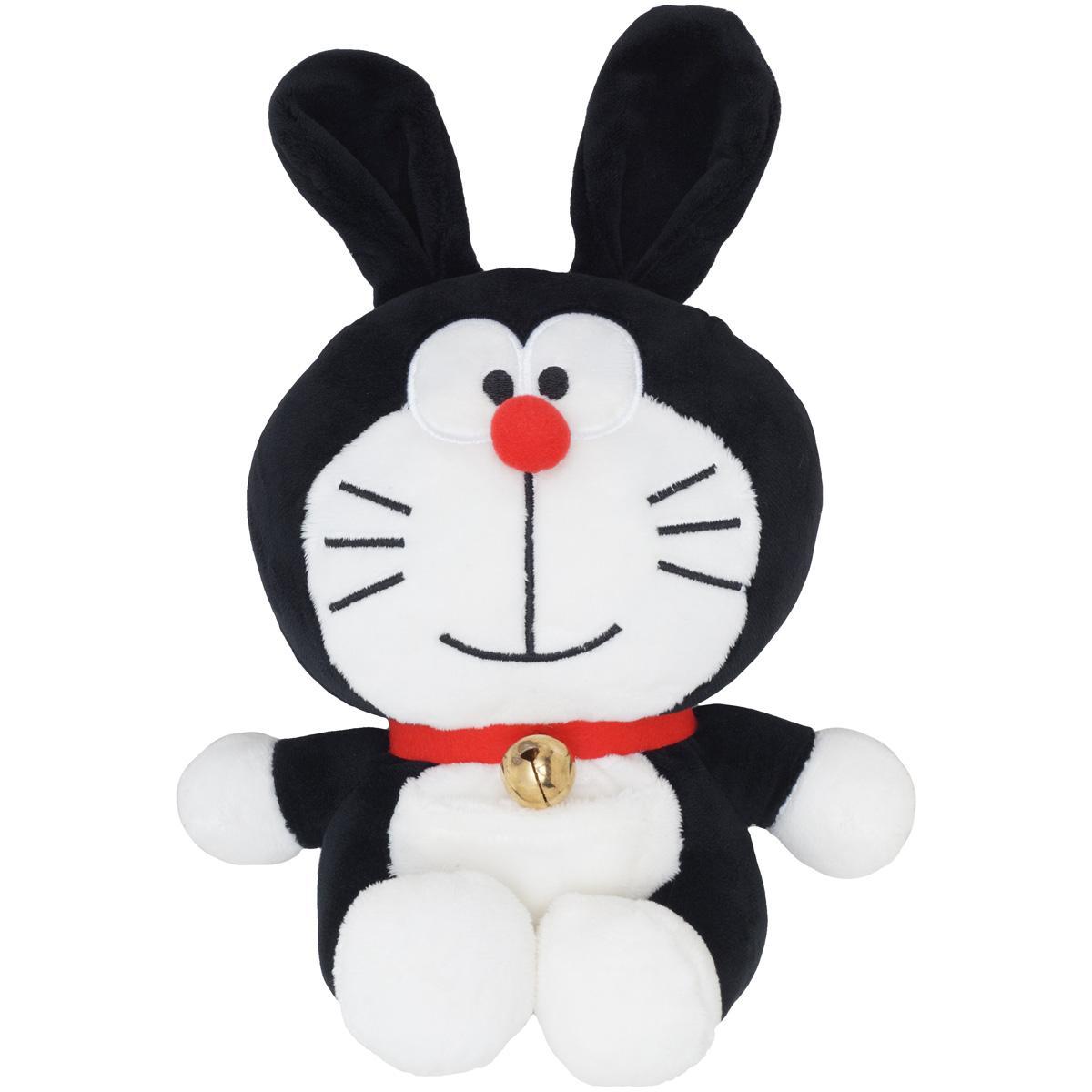 ジャックバニー Jack Bunny!! ドラえもんヘッドカバー FW用[ゴルフ ヘッドカバー フェアウェイウッド FW]