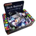 【NEW】JACK BUNNY by PEARLYGATESジャックバニーbyリーゲイツスマイル柄!激飛び!ロングディスタンスボール発売!262-6983200...