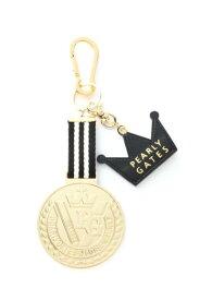 【NEW】PEARLY GATES 30TH CHAMPION SERIESパーリーゲイツ ゴールドメダルVICTORYネームプレート&ティーホルダー053-9284039/19D【30THCB】